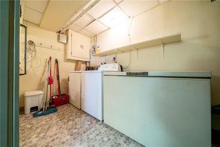 Photo 29: 231 Fairlane Avenue in Winnipeg: Crestview Residential for sale (5H)  : MLS®# 202004066