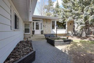 Photo 10: 8128 133 Street in Edmonton: Zone 10 House for sale : MLS®# E4195610
