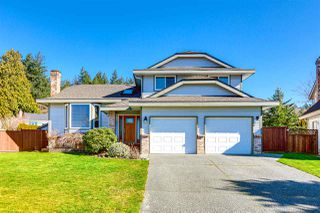 Photo 1: 14259 19A AVENUE in Surrey: Sunnyside Park Surrey House for sale (South Surrey White Rock)  : MLS®# R2446689