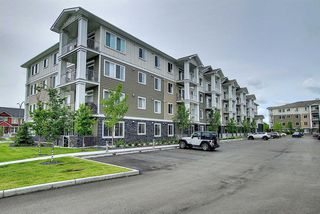 Main Photo: 4409 522 Cranford Drive in Calgary: Cranston Apartment for sale : MLS®# A1010737