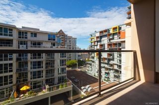 Photo 21: 603 845 Yates St in Victoria: Vi Downtown Condo Apartment for sale : MLS®# 842803