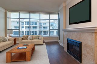 Photo 6: 603 845 Yates St in Victoria: Vi Downtown Condo Apartment for sale : MLS®# 842803