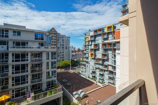 Photo 23: 603 845 Yates St in Victoria: Vi Downtown Condo for sale : MLS®# 842803