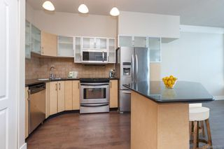 Photo 9: 603 845 Yates St in Victoria: Vi Downtown Condo Apartment for sale : MLS®# 842803