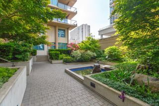 Photo 28: 603 845 Yates St in Victoria: Vi Downtown Condo Apartment for sale : MLS®# 842803