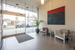 Photo 4: 603 845 Yates St in Victoria: Vi Downtown Condo for sale : MLS®# 842803