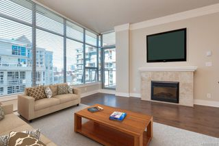 Photo 7: 603 845 Yates St in Victoria: Vi Downtown Condo Apartment for sale : MLS®# 842803