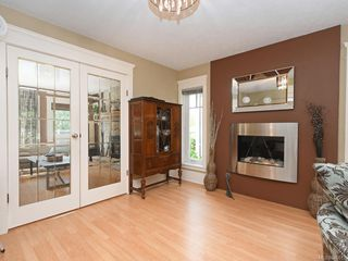 Photo 10: 4178 Thornhill Cres in Saanich: SE Lambrick Park House for sale (Saanich East)  : MLS®# 840612