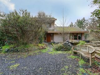 Photo 2: 5108 William Head Rd in Metchosin: Me William Head House for sale : MLS®# 833244