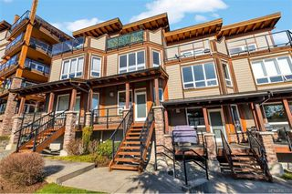 Photo 2: 6574 Goodmere Rd in Sooke: Sk Sooke Vill Core Row/Townhouse for sale : MLS®# 836773