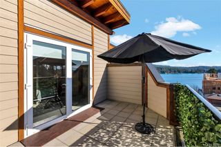 Photo 1: 6574 Goodmere Rd in Sooke: Sk Sooke Vill Core Row/Townhouse for sale : MLS®# 836773