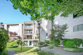 "Main Photo: 102 5471 ARCADIA Road in Richmond: Brighouse Condo for sale in ""STEEPLECHASE"" : MLS®# R2482367"