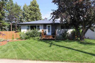 Main Photo: 13024 132 Avenue in Edmonton: Zone 01 House for sale : MLS®# E4208879