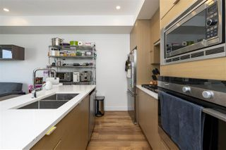 "Photo 2: 209 2528 COLLINGWOOD Street in Vancouver: Kitsilano Condo for sale in ""The Westerly"" (Vancouver West)  : MLS®# R2492349"