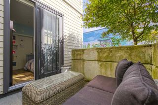 "Photo 16: 209 2528 COLLINGWOOD Street in Vancouver: Kitsilano Condo for sale in ""The Westerly"" (Vancouver West)  : MLS®# R2492349"