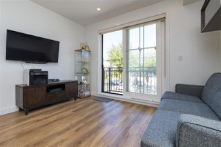 "Photo 7: 209 2528 COLLINGWOOD Street in Vancouver: Kitsilano Condo for sale in ""The Westerly"" (Vancouver West)  : MLS®# R2492349"