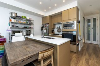 "Photo 4: 209 2528 COLLINGWOOD Street in Vancouver: Kitsilano Condo for sale in ""The Westerly"" (Vancouver West)  : MLS®# R2492349"