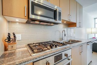 Photo 6: 911 38 W 1ST AVENUE in Vancouver: False Creek Condo for sale (Vancouver West)  : MLS®# R2492944