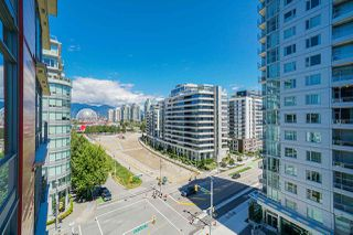 Photo 12: 911 38 W 1ST AVENUE in Vancouver: False Creek Condo for sale (Vancouver West)  : MLS®# R2492944