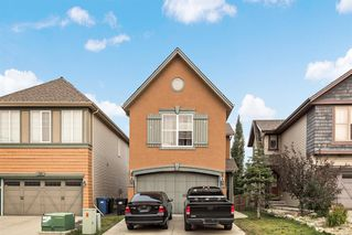 Photo 2: 60 SAGE VALLEY Drive NW in Calgary: Sage Hill Detached for sale : MLS®# A1033551