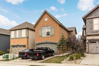 Main Photo: 60 SAGE VALLEY Drive NW in Calgary: Sage Hill Detached for sale : MLS®# A1033551