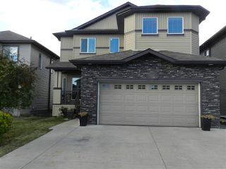 Main Photo: 3360 19 Avenue in Edmonton: Zone 30 House for sale : MLS®# E4215670