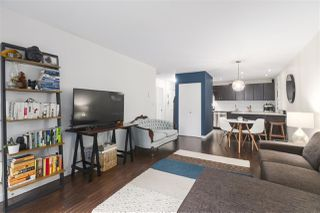 "Photo 11: 106 1551 W 11TH Avenue in Vancouver: Fairview VW Condo for sale in ""Laburnum Heights"" (Vancouver West)  : MLS®# R2502703"