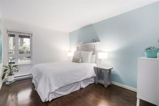 "Photo 7: 106 1551 W 11TH Avenue in Vancouver: Fairview VW Condo for sale in ""Laburnum Heights"" (Vancouver West)  : MLS®# R2502703"