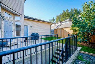 Photo 38: 15018 61B Avenue in Surrey: Sullivan Station House for sale : MLS®# R2503440