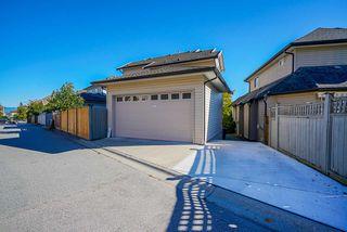Photo 40: 15018 61B Avenue in Surrey: Sullivan Station House for sale : MLS®# R2503440