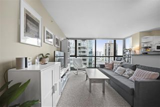 """Main Photo: 908 1331 ALBERNI Street in Vancouver: West End VW Condo for sale in """"Lions Towers"""" (Vancouver West)  : MLS®# R2505790"""