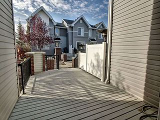 Photo 5: 55 2336 Aspen Trail: Sherwood Park Townhouse for sale : MLS®# E4217259