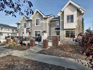 Photo 2: 55 2336 Aspen Trail: Sherwood Park Townhouse for sale : MLS®# E4217259