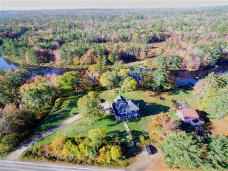 Main Photo: 1021 Highway 203 in Lower Ohio: 407-Shelburne County Residential for sale (South Shore)  : MLS®# 202022471