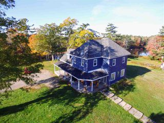 Photo 6: 1021 Highway 203 in Lower Ohio: 407-Shelburne County Residential for sale (South Shore)  : MLS®# 202022471