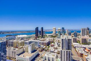 Photo 7: Condo for rent : 3 bedrooms : 800 The Mark Lane #3101 in San Diego