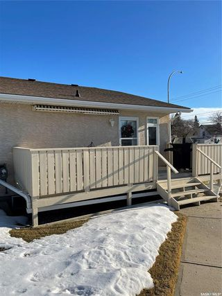 Photo 26: 7 802 2nd Avenue Northwest in Moose Jaw: Central MJ Residential for sale : MLS®# SK836034