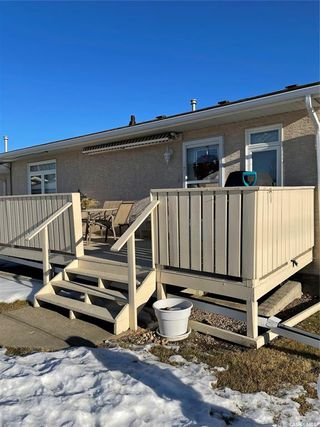 Photo 25: 7 802 2nd Avenue Northwest in Moose Jaw: Central MJ Residential for sale : MLS®# SK836034
