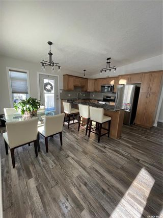 Photo 3: 7 802 2nd Avenue Northwest in Moose Jaw: Central MJ Residential for sale : MLS®# SK836034