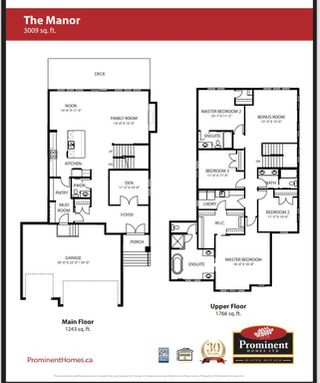 Photo 2: 53 Highwood Drive: Okotoks Detached for sale : MLS®# A1057991