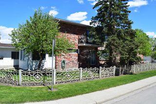 Main Photo: 4110 & 4112 30 Avenue SW in Calgary: Glenbrook 4 plex for sale : MLS®# A1062570