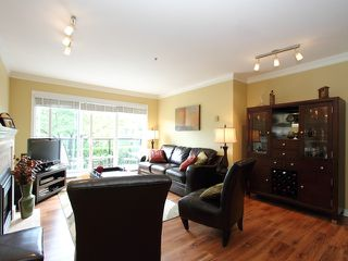 "Photo 13: 203 833 W 16TH Avenue in Vancouver: Fairview VW Condo for sale in ""THE EMERALD"" (Vancouver West)  : MLS®# V906955"