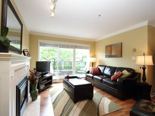 "Photo 9: 203 833 W 16TH Avenue in Vancouver: Fairview VW Condo for sale in ""THE EMERALD"" (Vancouver West)  : MLS®# V906955"