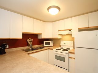 "Photo 4: 203 833 W 16TH Avenue in Vancouver: Fairview VW Condo for sale in ""THE EMERALD"" (Vancouver West)  : MLS®# V906955"