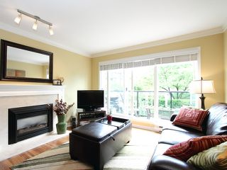 "Photo 10: 203 833 W 16TH Avenue in Vancouver: Fairview VW Condo for sale in ""THE EMERALD"" (Vancouver West)  : MLS®# V906955"