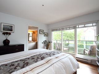 "Photo 17: 203 833 W 16TH Avenue in Vancouver: Fairview VW Condo for sale in ""THE EMERALD"" (Vancouver West)  : MLS®# V906955"