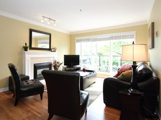 "Photo 12: 203 833 W 16TH Avenue in Vancouver: Fairview VW Condo for sale in ""THE EMERALD"" (Vancouver West)  : MLS®# V906955"