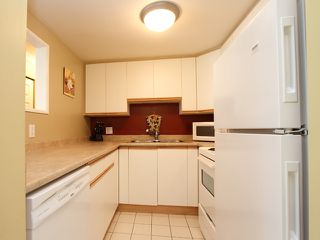 "Photo 3: 203 833 W 16TH Avenue in Vancouver: Fairview VW Condo for sale in ""THE EMERALD"" (Vancouver West)  : MLS®# V906955"