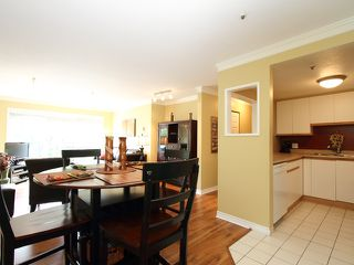 "Photo 5: 203 833 W 16TH Avenue in Vancouver: Fairview VW Condo for sale in ""THE EMERALD"" (Vancouver West)  : MLS®# V906955"