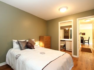 "Photo 14: 203 833 W 16TH Avenue in Vancouver: Fairview VW Condo for sale in ""THE EMERALD"" (Vancouver West)  : MLS®# V906955"